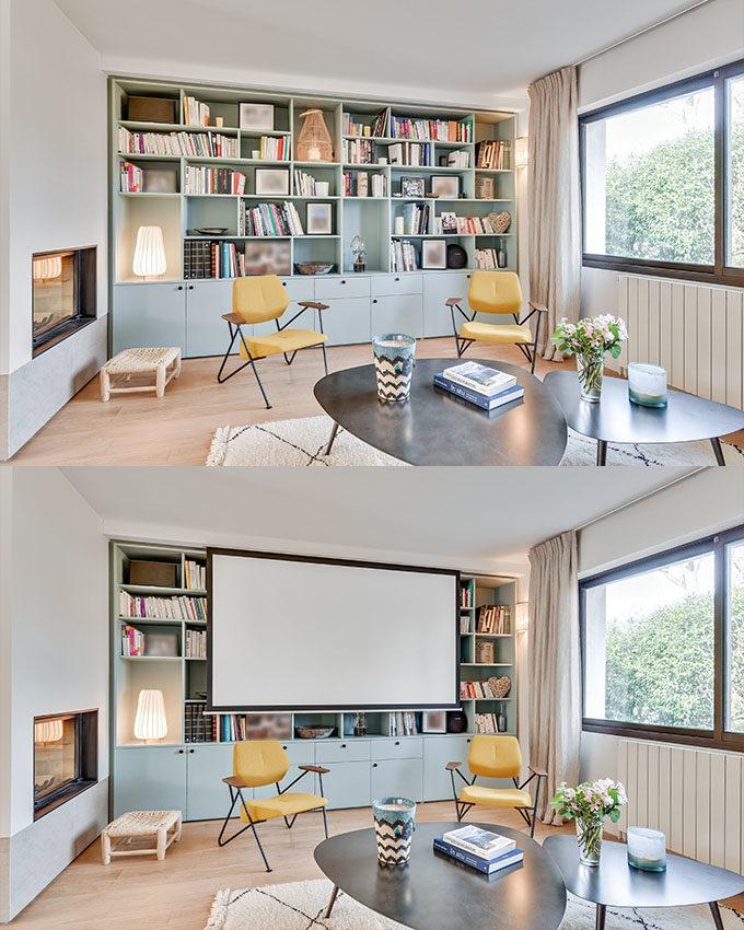 Stanislas Eurieult Architectures : Réhabilitation contemporaine d'une architecture moderne