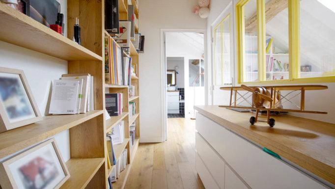 Stanislas Eurieult Architectures : Structuration pragmatique d'un duplex