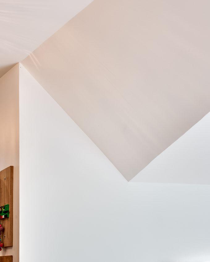 Stanislas Eurieult Architectures : Extension et surélévation pour une maison du début du XXᵉ siècle